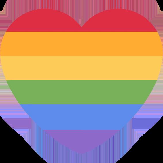 :gay_pride_heart: