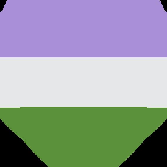 :genderqueer_pride_heart: