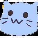:meowblue: