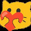 :meowheart: